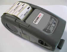 Zebra QL220 Portable Mobile Handheld Thermal Barcode Label Printer QL 220
