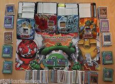 500 Yu-Gi-Oh Karten Sammlung inkl. 25 Holo Rare Ultra Rare Secret Rare