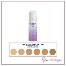 Covermark Leg Magic Fluid Fondotinta Impermeabile Gambe & Corpo SPF 40 75 ml