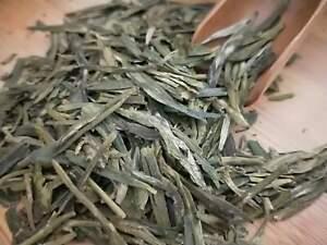 Dragon Well (Long Jing) Orgainc 50g