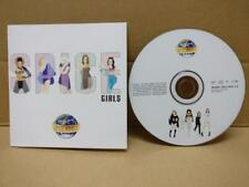 Mega Rare Spice Girls Spice World 1997 EMI Malaysia CD FCS8844