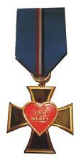 Cross of Merit PRO SYRIA - Krzyż Zasługi PRO SYRIA /Templariusze-Knights Templar