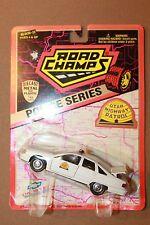 """Road Champs """"Utah Highway Patrol"""" Police Car 1:43 scale"""