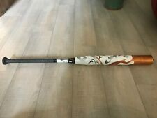 DeMarini  CFX Fastpitch Softball Bat - 34/24 (-10)