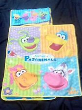Jim Henson's-Pajanimals Toddler Sleeping Nap Mat