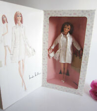 Nicole Miller fashion Barbie doll, City Shopper Collection.Macy's Exclusive,1996