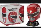 Power Rangers Lightning Collection Prop Replica Exclusive - Red Ranger Helmet