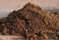 """NEW"" Sphagnum White Peat for Gardening / 1 litre/0.2gallon/FREE SHIPPING"