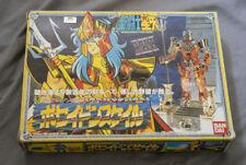 Bandai Japan Saint Seiya Vintage poseidon kanon 1988 pre-owned used cards
