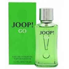 Joop! Go 50ml EDT Spray - BRAND NEW BOXED & SEALED - FREE P&P - UK
