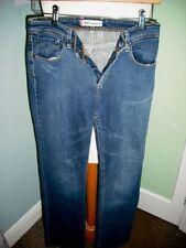 Levi's Cotton Mid Rise Petite Jeans for Women