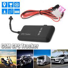 GPS Tracker Vehicle Car Tracking Device Locator Real time Caravan Van Personal