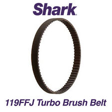 Shark 119FFJ Turbo Pet Brush Belt (Shark NV350, NV351, NV360, NV360, UV440)
