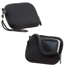 Sat Nav Case Cover For TomTom Start 62 & Via 62 6'' sat nav Bag Digicharge