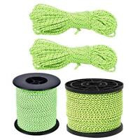 4mm*50m Reflective Guyline Outdoor Camping Tent Rope Runners Line Cord Paracord