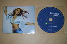Beyonce - Baby boy. CD-Single (CP1708)