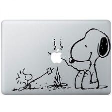 Snoopy MacBook decal skin sticker vinyl | Laptop stickers decals