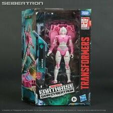 WFC-E17 ARCEE Transformers War for Cybertron Earthrise Deluxe Hasbro 2020 New
