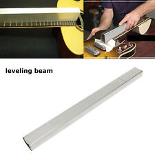 19'' fret leveling beam, luthier tool for Guitar Luthier Work Luthier Supply