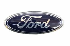 "Ford OEM 1999-2007 Grille Emblem Badge Nameplate F81Z-8213-AB Factory 7"" Long"