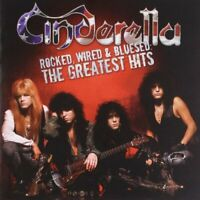 Cinderella - Rocked, Wired and Bluesed: The Greatest Hits [CD]