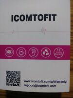 ICOMTOFIT G3 & COMEXION Bluetooth Headset Wireless