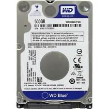 WD - Blue 500GB Internal SATA Hard Drive