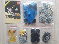 LEGO Classic Space (6950) Mobiler Raketentransport (sehr guter Zustand,komplett)
