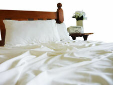 Patternless Bedding Sheets