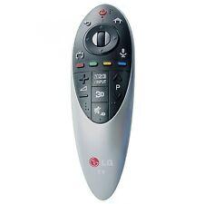 Mando a distancia original LG an-mr500 para LG Smart TV LCD LED (PLATA)