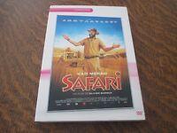 Dvd Safari Avec Kad Merad