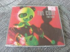 The Cure:  The 13th   CD Single   (CD1)   NM