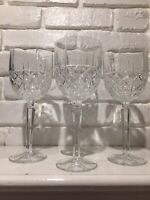 Marquis Waterford Brady Set Of 4 Goblets