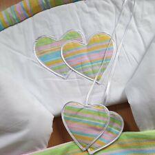 Bedroom- toddler duvet, cot bumper