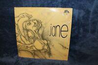 Jane - Together, German Press, LP Vinyl Brain-1002