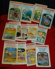LOT 13 Choose Your Own Adventure 1, 2, 15, 16 etc Mystery Fantasy 1980s Vintage