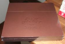 Oasis Dig Out Your Soul Box Set 4Lp 2Cd DVD UK Import