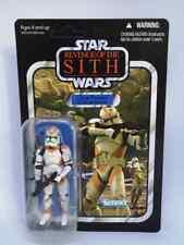 Star Wars Vintage Collection Clone Trooper (212 Batallion) Unpunched
