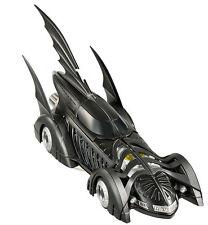 Hot Wheels Mattel Elite Cult Classics 1:18 1995 Batman Forever Batmobile BCJ98