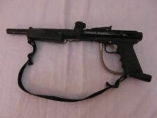 USED Tippmann Pro Carbine Black Semi-Automatic CO2 Paintball Gun Paint Marker