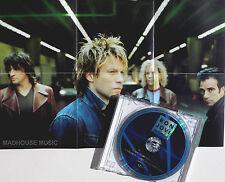BON JOVI CD Say It Isn't So + POSTER +2 DEMO Tracks  New UNPLAYED UK