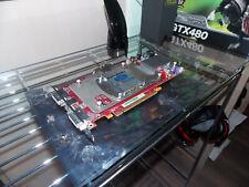 SAPPHIRE ULTIMATE HD3850 - PCIe - 512MB GDDR3 - 2x DVI - GRAFIKKARTE