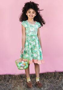 NWT Girls Matilda Jane Dream chasers Blissful Bee Dress Size 10 NEW