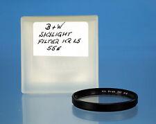 B+W Skylight Filter KR 1.5 Ø55E - (18409)