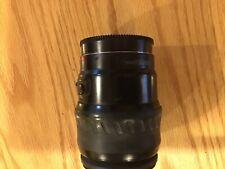 Minolta AF Xi Zoom 35-200mm F/ 4.5-5.6 Lens