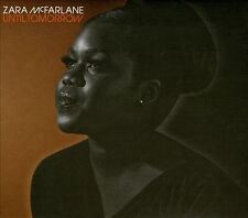 Zara McFarlane - Until Tomorrow [Digipak] (CD, Oct-2011, Brownswood)