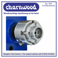 """Dia. 5//8/"""" Charnwood wood turning lathe 2MTCDC16 2MT Crown Drive Centre 16mm"""