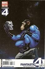 Fantastic Four #561 Frank Cho Monkey Variant Cover