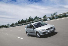 Ford Focus Traveller Trend 1,6 TDCi