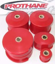 Prothane 14-1901 Motor Mount Insert Kit-Fits Nissan 1.6/2.0 Ltr 200SX/SENTRA/NX